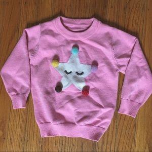 Toddler sweater bundle